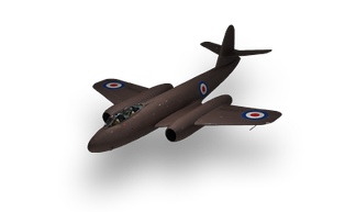 Gloster P.228