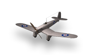 Supermarine Type 224