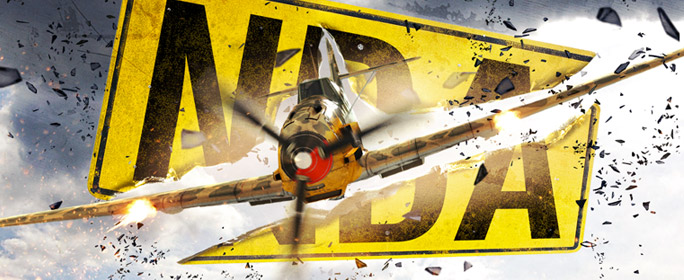 На смену NDA идёт EULA / World of Warplanes / Новости