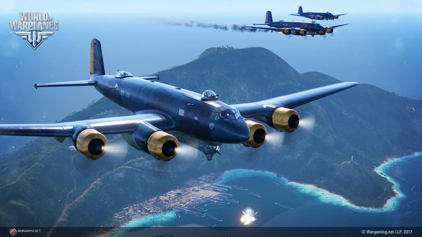 World of Warplanes 28759ab3c7d80