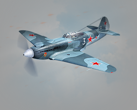 ussr m fighters n