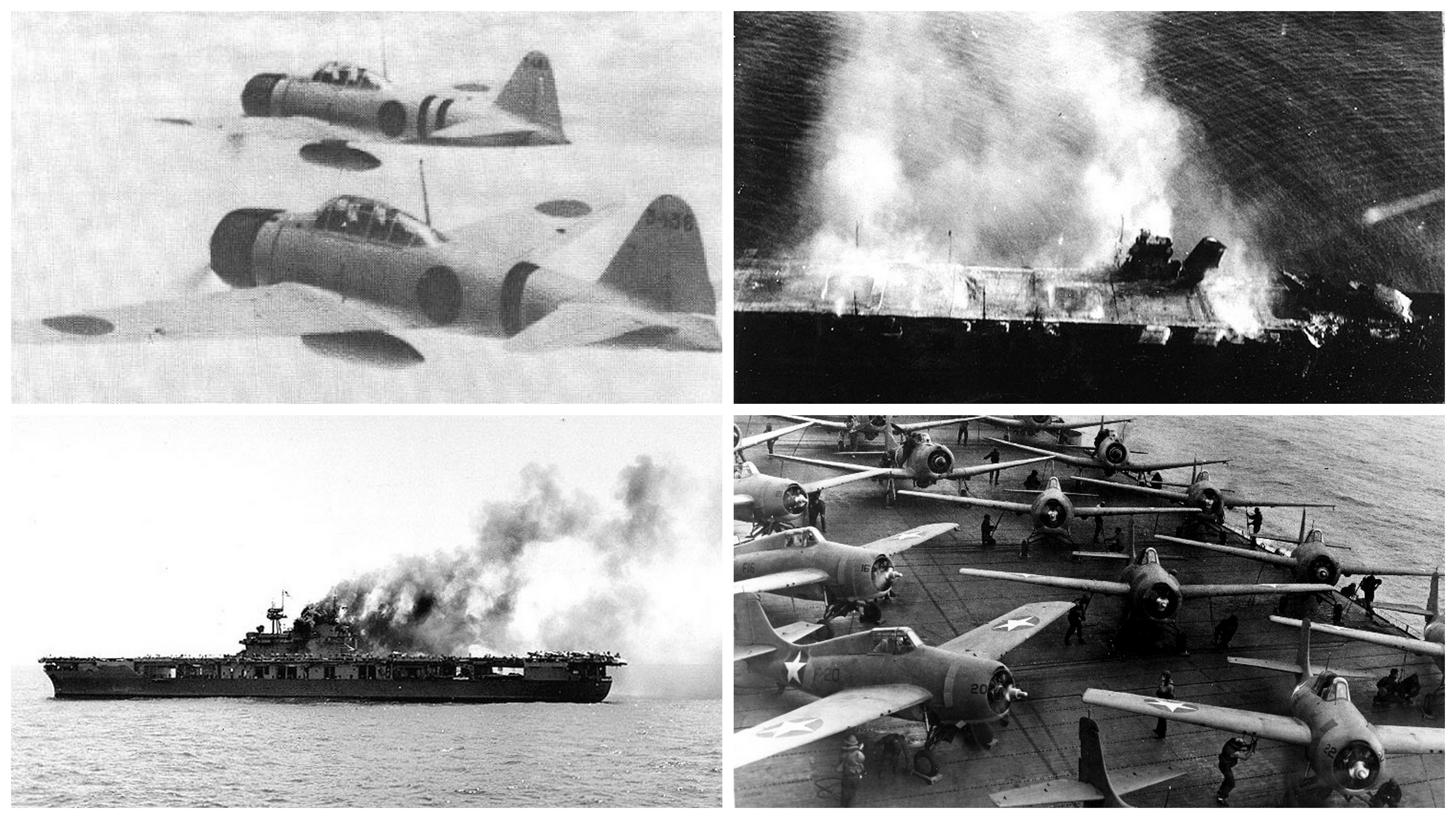 a study of the battle of coral sea and the battle of midway strategic victories for the united state Each study has helped further our better understanding of the battle of the coral sea, and the battle of midway did the united state commit war crimes.
